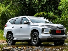 Mitsubishi Montero Sport: A contender for the best mid-size SUV for 2019