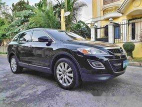 Black Mazda Cx-9 2010 for sale in Cavite