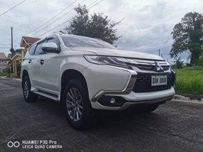 2017 Mitsubishi Montero Sport 2.4GLS Premium