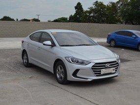 Sell Silver 2019 Hyundai Elantra at 5190 km