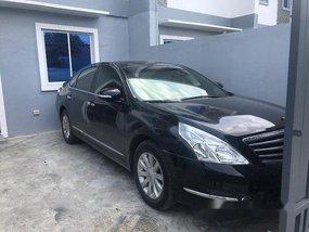 Sell Black 2014 Nissan Teana at 50000 km