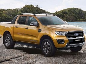 Ford Ranger: A contender for the best pick-up truck of 2019