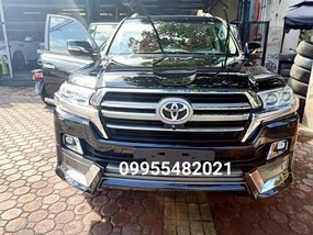 Brand New 2020 Toyota Land Cruiser VX Limited Dubai