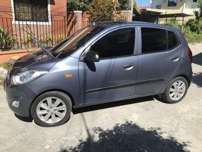 2014 AT Hyundai i10 for sale in Pampanga