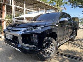 Mitsubishi Strada Sports Plus 2019