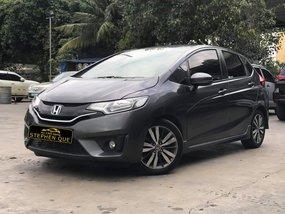2016 Honda Jazz 1.5 VX+ Automatic