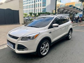 2017 Ford Escape for sale in Manila
