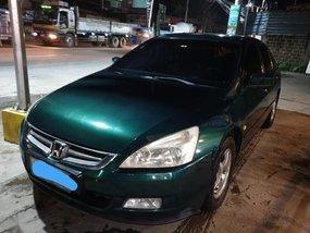 2004 Honda Accord for sale in Muntinlupa