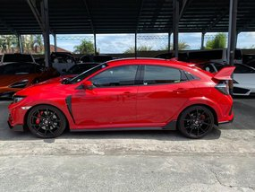 2017 Honda Civic for sale in Pasig
