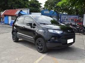 2018 Ford Ecosport for sale in Parañaque