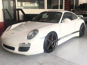 2011 Porsche 911 for sale in Manila