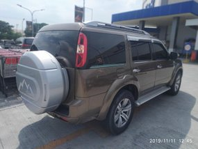 Ford Everest 2011 for sale in Pampanga