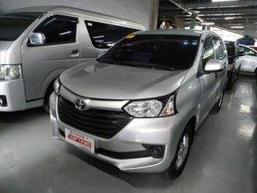 Selling Toyota Avanza 2018 Manual Gasoline