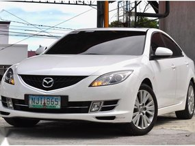 2009 Mazda 6 for sale in Las Pinas