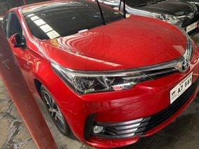 Toyota Corolla Altis 2019 for sale in Quezon City