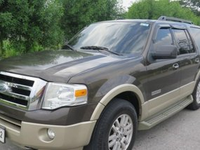 Ford Expedition 2008 for sale in Las Piñas
