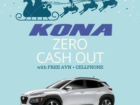 2020 Hyundai Kona for sale in Lipa