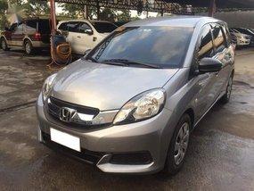 2016 Honda Mobilio for sale in Mandaue