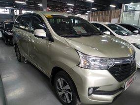 Selling Toyota Avanza 2017 in Caloocan