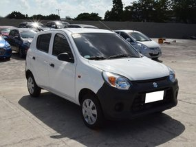2019 Suzuki Alto for sale in Parañaque