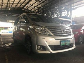 Toyota Alphard 2013 for sale in Quezon City