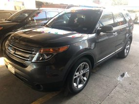 2015 Ford Explorer for sale in Pasig
