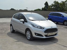 2018 Ford Fiesta for sale in Parañaque