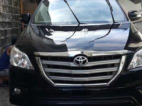 Toyota Innova 2015 for sale in Makati