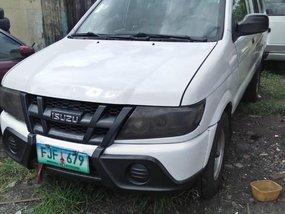 2013 Isuzu Crosswind for sale in Quezon City