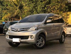 2015 Toyota Avanza for sale in Makati
