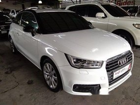 White Audi A1 2016 for sale in Makati