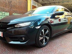 2018 Honda Civic for sale in Manila