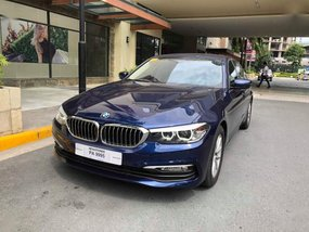 2018 Bmw 5-Series for sale in Manila