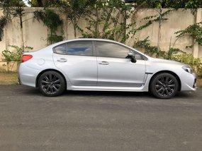 2014 Subaru Wrx for sale in Makati