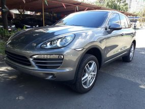 2011 Porsche Cayenne for sale in Pasig