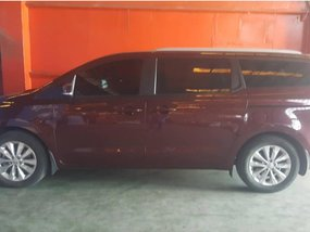 2016 Kia Carnival for sale in Calamba