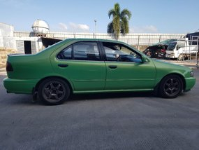 Nissan Sentra 1999 for sale in Lemery