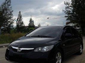 Sell 2009 Honda Civic in Makati