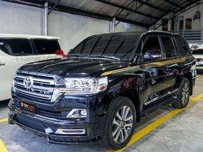 Sell 2019 Toyota Land Cruiser in Manila