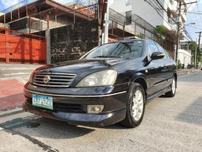 Nissan Sentra 2007 for sale in Quezon City