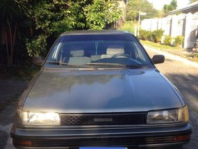 Sell 1992 Toyota Corolla in Quezon City