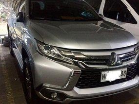 Mitsubishi Montero sport 2016 for sale in Marikina