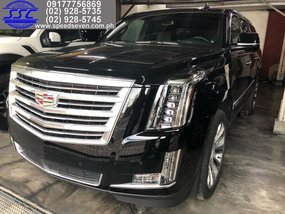 2020 Cadillac Escalade ESV Long Wheel Base