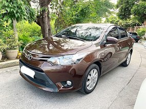 Selling Toyota Vios 2014 in Bacoor