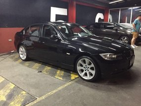 Bmw 3-Series 2009 for sale in Quezon City