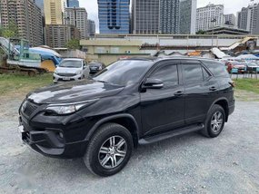 Sell 2017 Toyota Fortuner in Pasig