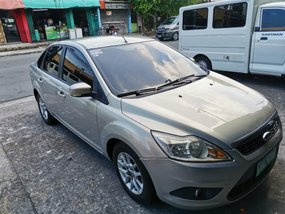 Ford Focus 2010 for sale in San Pedro