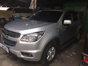Sell 2016 Chevrolet Trailblazer in Lapu-Lapu