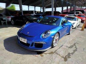 Sell 2015 Porsche 911 in Pasig