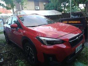 Subaru Xv 2019 for sale in Pasig